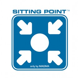 sitting point