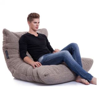 Ambient Lounge Acoustic Sofa - Eco Weave
