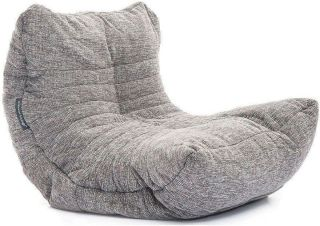 Ambient Lounge Acoustic Sofa - Luscious Grey