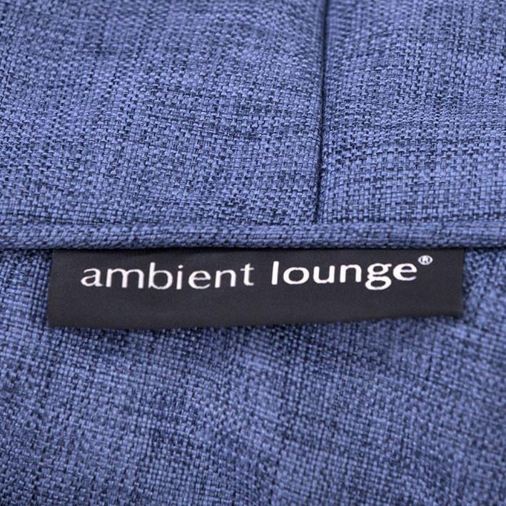 ambient lounge avatar sofa blue jazz