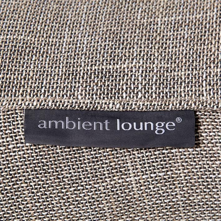 ambient lounge avatar sofa eco weave