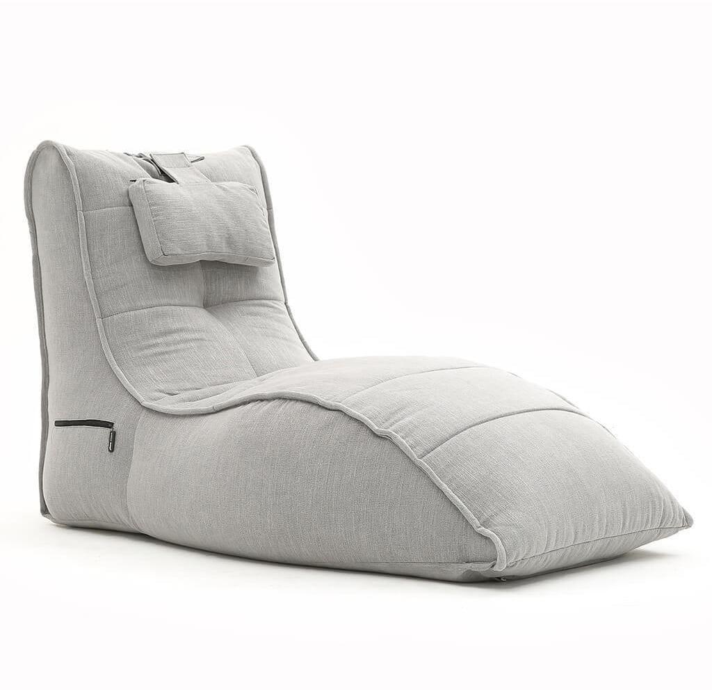 ambient lounge avatar sofa keystone grey