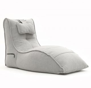 Ambient Lounge Avatar Sofa - Keystone Grey