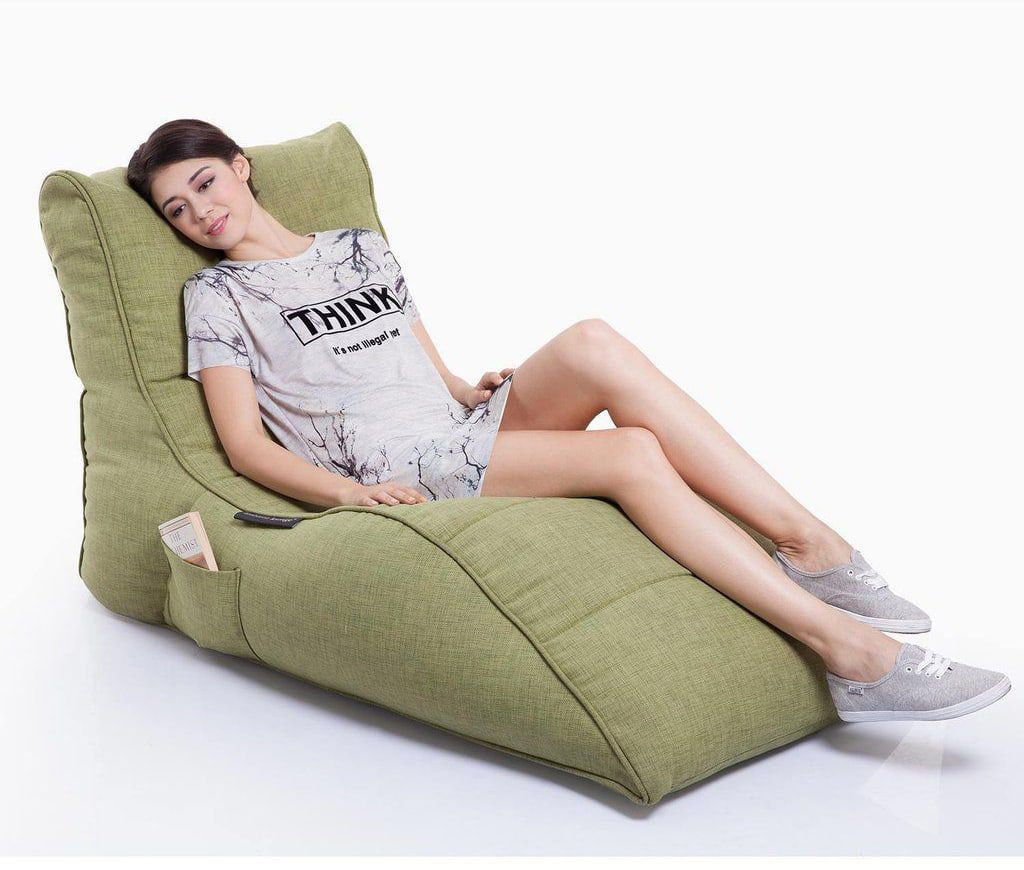 ambient lounge avatar sofa lime citrus
