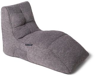 Ambient Lounge Avatar Sofa - Luscious Grey