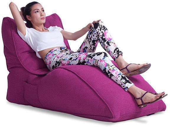 ambient lounge avatar sofa sakura pink