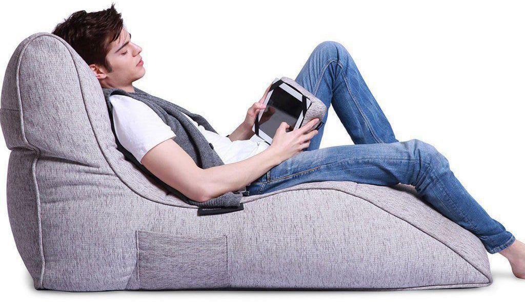 ambient lounge avatar sofa tundra spring