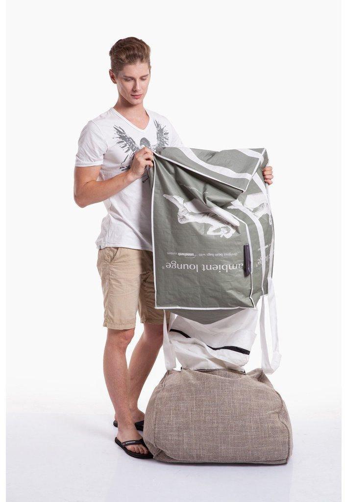 ambient lounge designer set contempo package black sapphire