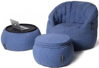Ambient Lounge Designer Set Contempo Package - Blue Jazz