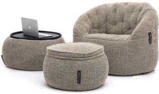Ambient Lounge Designer Set Contempo Package - Eco Weave