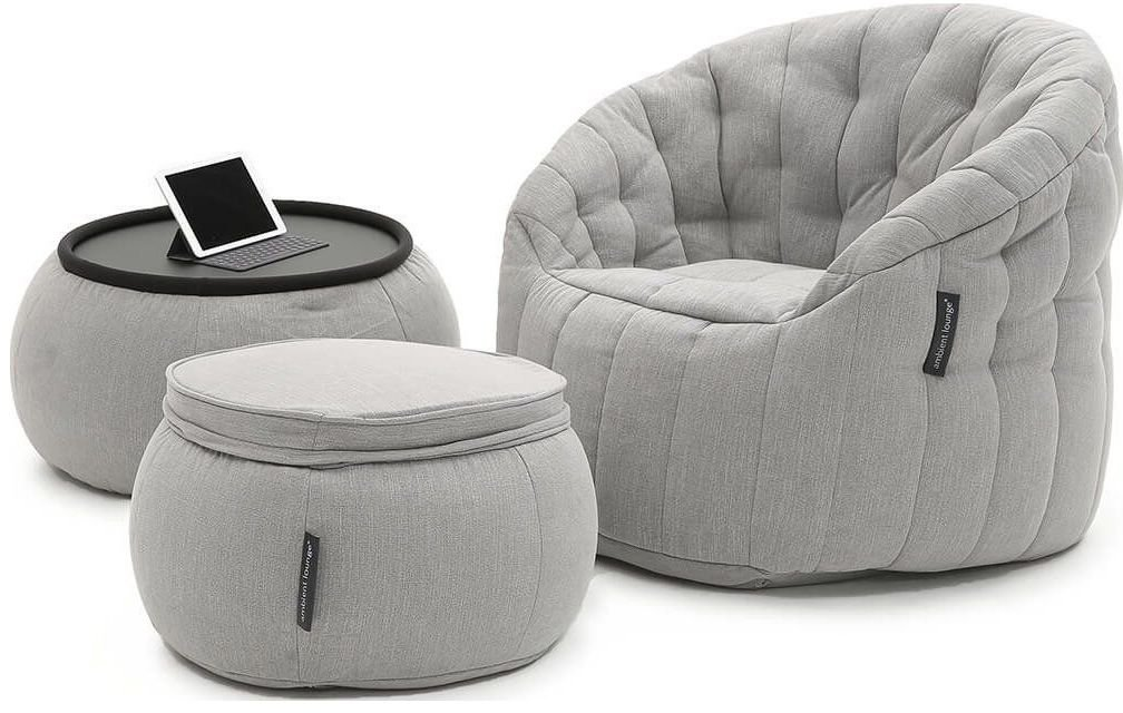 ambient lounge designer set contempo package keystone grey