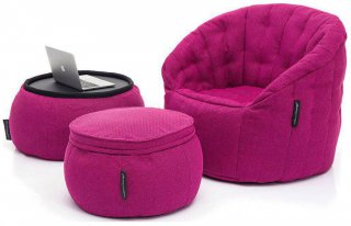 Ambient Lounge Designer Set Contempo Package - Sakura Pink