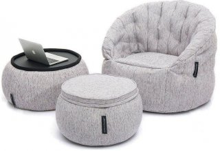 Ambient Lounge Designer Set Contempo Package - Tundra Spring