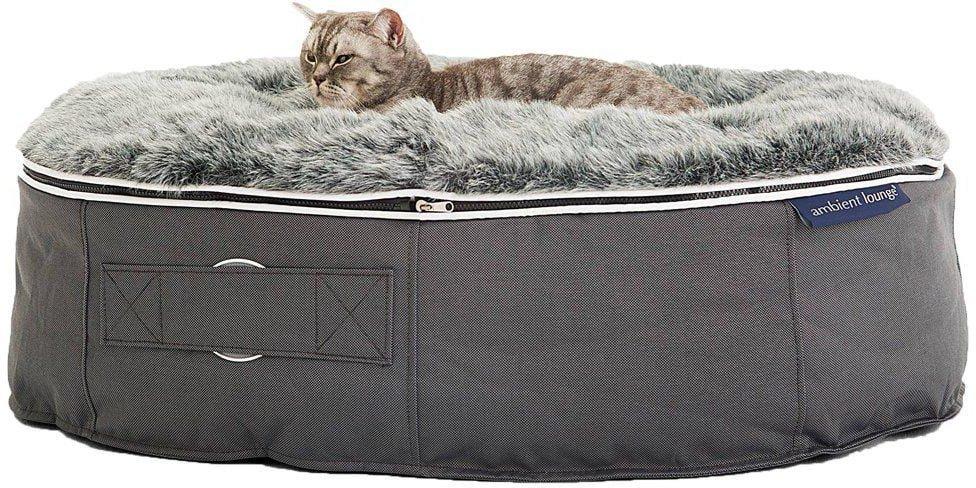 ambient lounge kattenkussen indooroutdoor