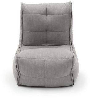 Ambient Lounge Modular Link Single - Keystone Grey