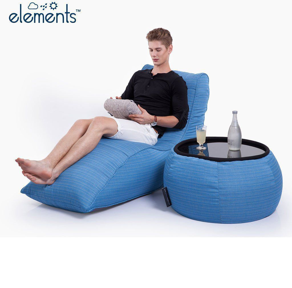 ambient lounge outdoor avatar sofa oceana