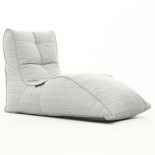 Ambient Lounge Outdoor Avatar Sofa - Silverline