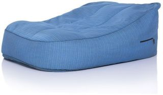 Ambient Lounge Outdoor Satellite Twin Sofa - Oceana