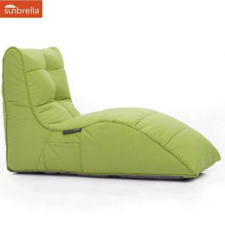 Ambient Lounge Outdoor Sunbrella Avatar Sofa - Limespa