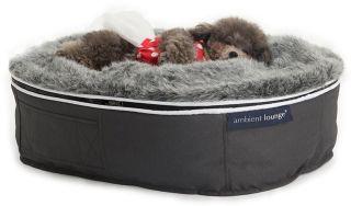Ambient Lounge Pet Bed Indoor/Outdoor - Small