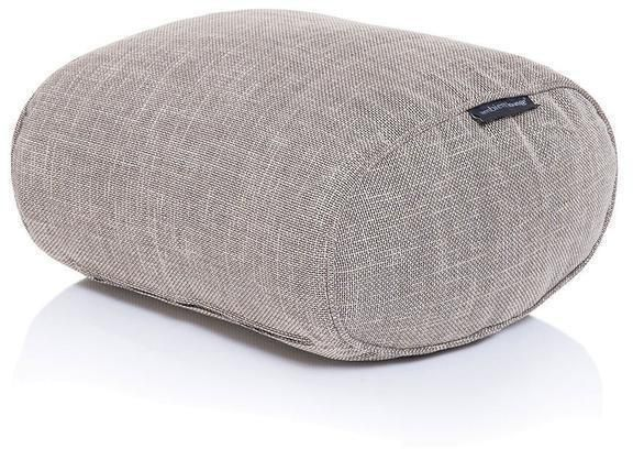 ambient lounge poef ottoman eco weave