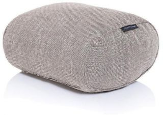 Ambient Lounge Poef Ottoman - Eco Weave