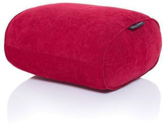 Ambient Lounge Poef Ottoman - Wildberry Deluxe
