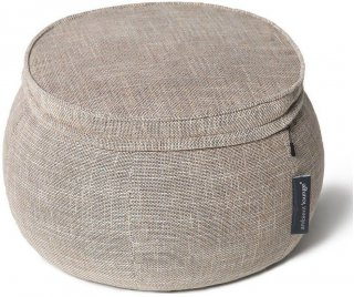 Ambient Lounge Poef Wing Ottoman - Eco Weave