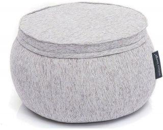 Ambient Lounge Poef Wing Ottoman - Tundra Spring