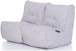 Ambient Lounge Twin Couch - Tundra Spring