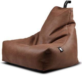 Extreme Lounging B-Bag Mighty-B Indoor Zitzak - Chestnut