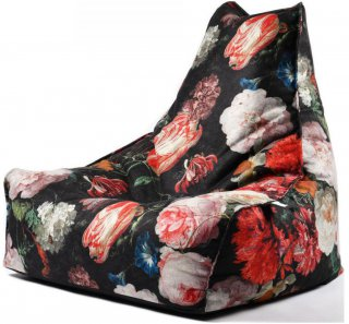 Extreme Lounging B-Bag Mighty-B Indoor Zitzak Fashion - Floral