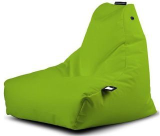 Extreme Lounging B-Bag Mini-B Kinder Zitzak - Lime
