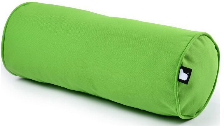 extreme lounging bbolster rolkussen lime