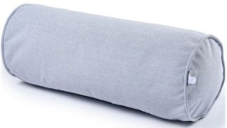 Extreme Lounging B-Bolster Rolkussen - Pastel Blauw