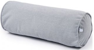 Extreme Lounging B-Bolster Rolkussen - Pastel Grijs