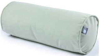Extreme Lounging B-Bolster Rolkussen - Pastel Groen