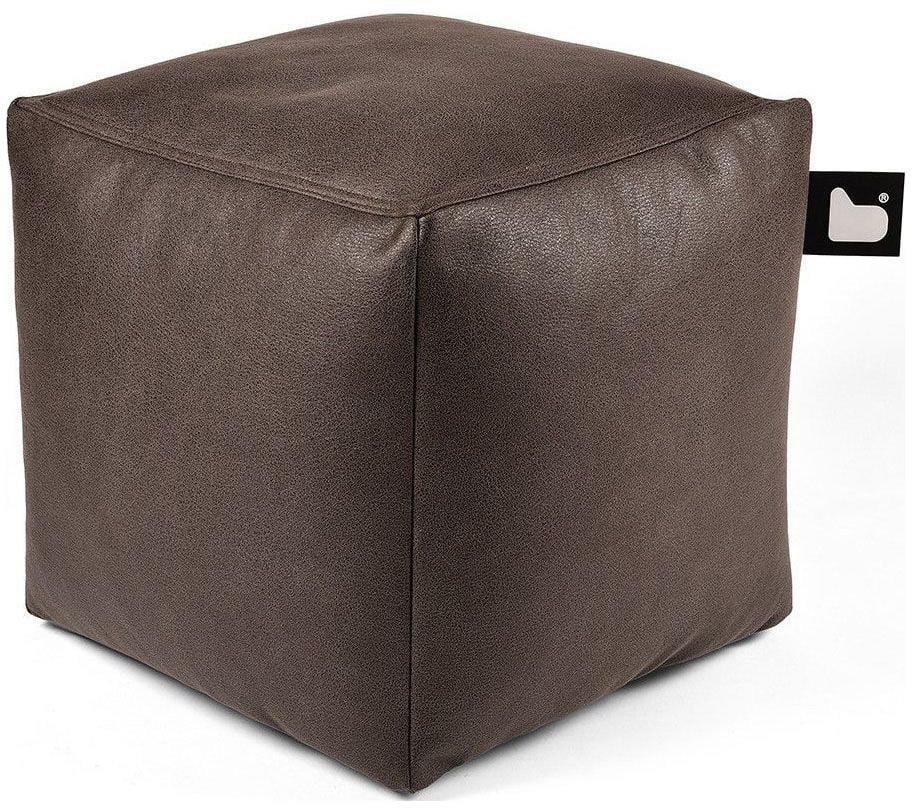 extreme lounging bbox poef indoor slate