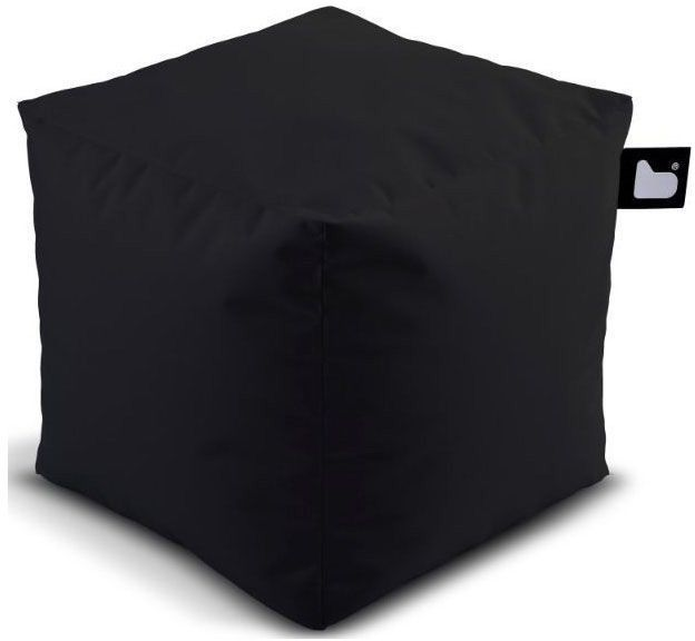 Extreme Lounging B-Box Poef - Zwart