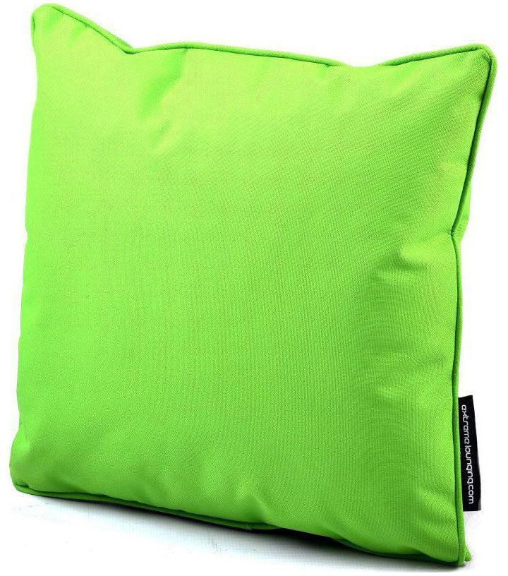 extreme lounging bcushion sierkussen lime