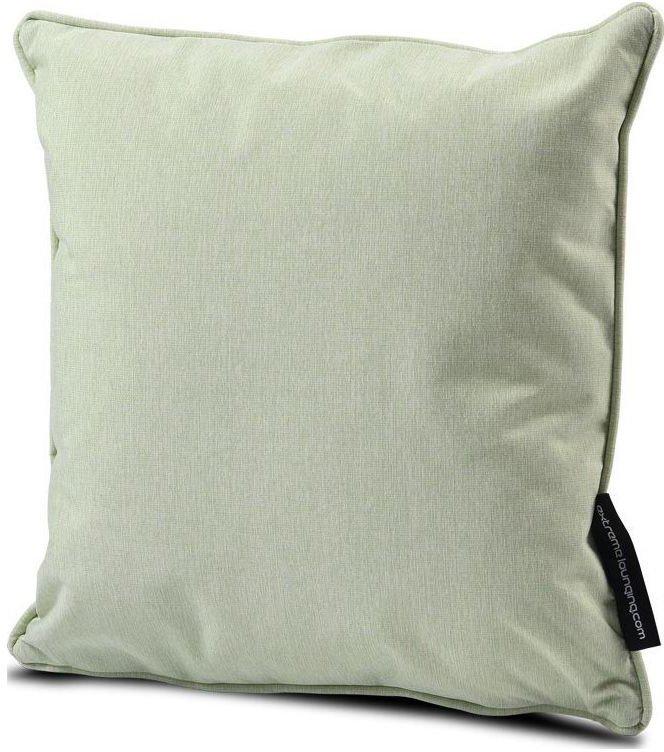 extreme lounging bcushion sierkussen pastel groen
