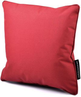 Extreme Lounging B-cushion Sierkussen - Rood