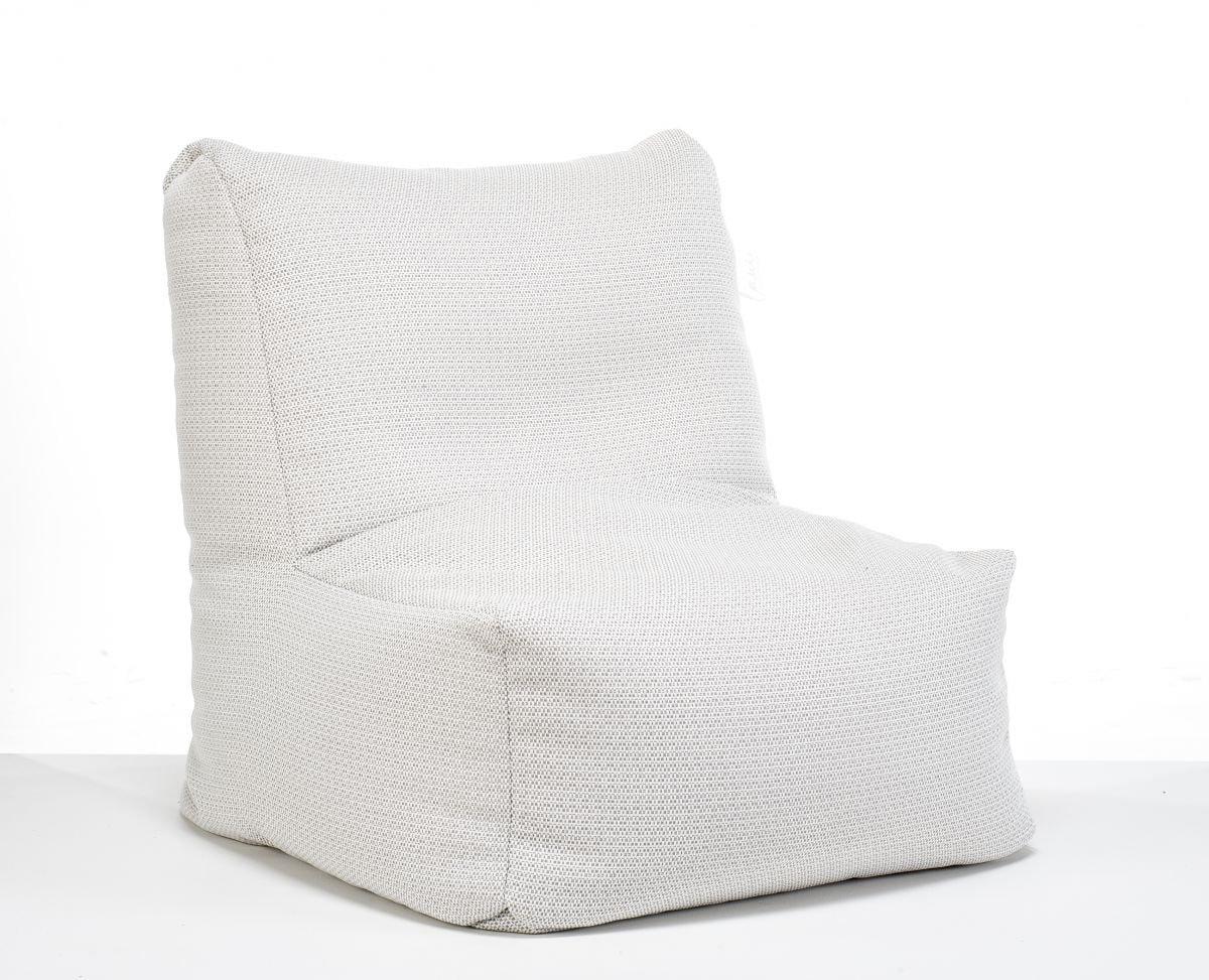 laui lounge boho adult outdoor white