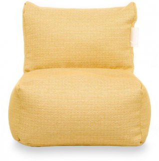 Laui Lounge Colour Kids Outdoor - Yellow
