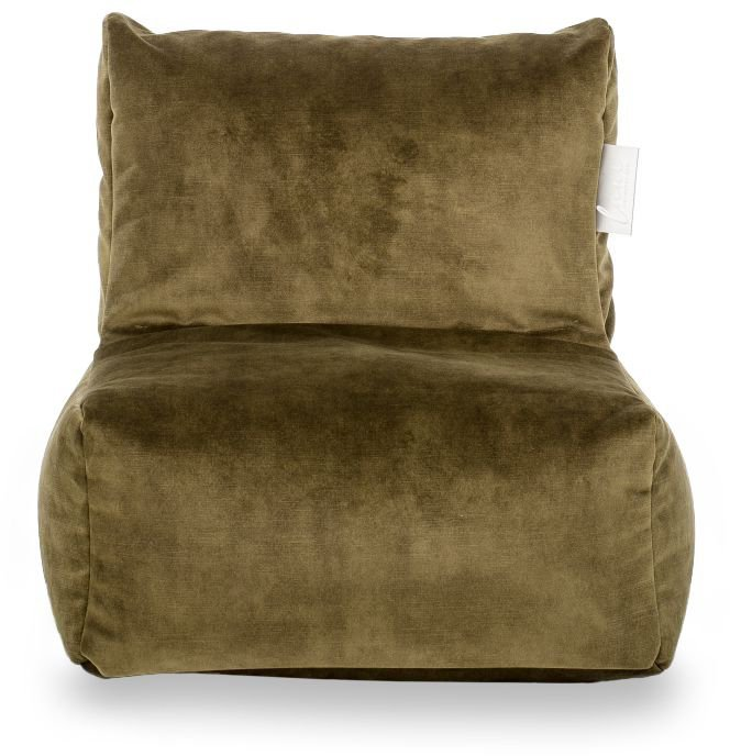laui lounge velvet kids indoor moss