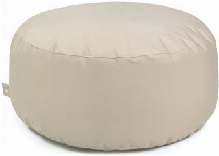 Outbag poef Cake Plus - beige