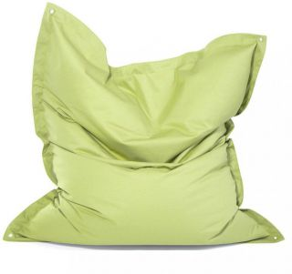 Outbag zitzak Meadow Plus - lime