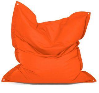 Outbag zitzak Meadow Plus - oranje