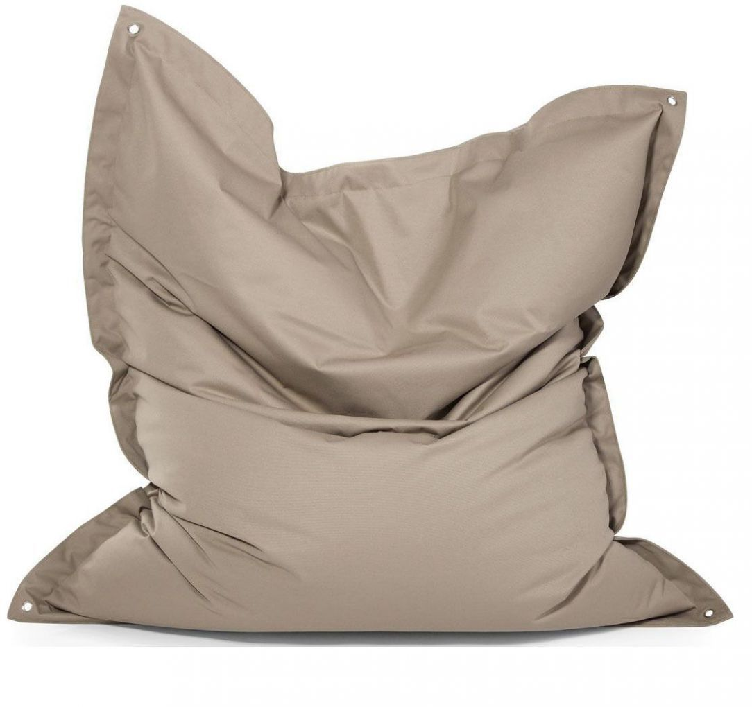 Outbag zitzak Meadow Plus - taupe