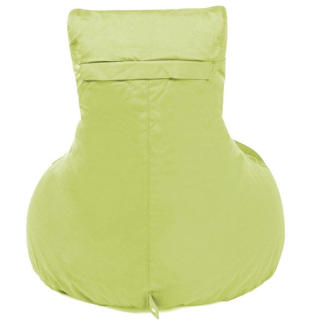 outbag zitzak slope plus lime
